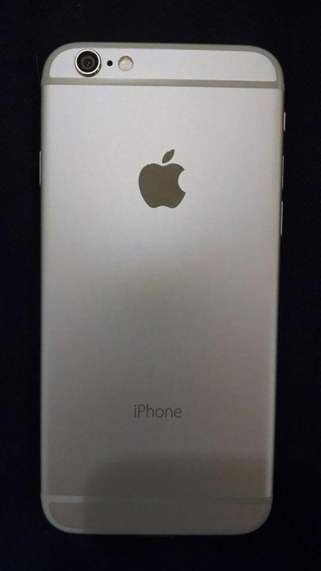 Proto iPhone 6 : image 4