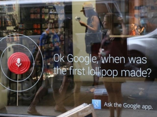 Pub de Google