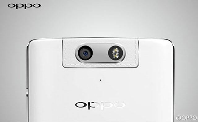 Rendu Oppo N3 : image 2