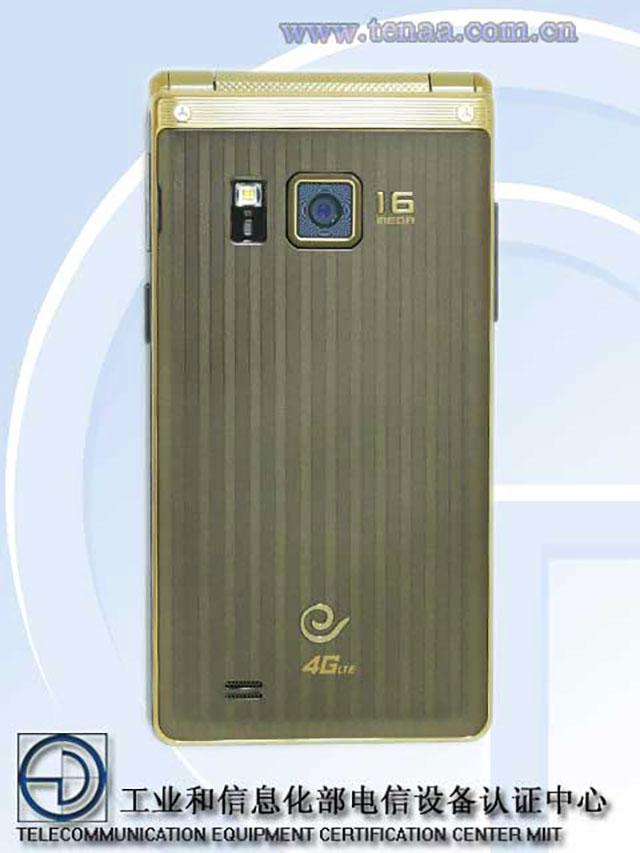 Photo Samsung Galaxy Golden 2 image 3