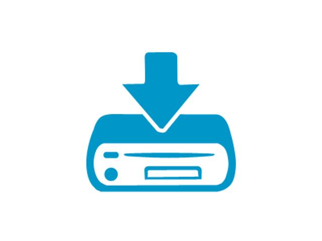 Le téléchargement sur la Wii U