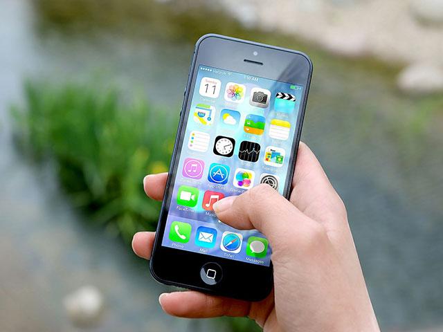 Tester iPhone volé