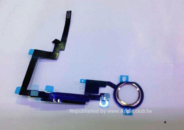 Touch ID iPad Air 2