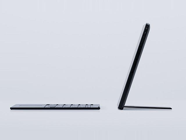 VAIO Prototype Tablet PC : image 1