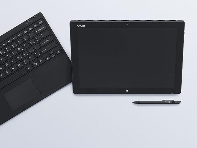 VAIO Prototype Tablet PC : image 3