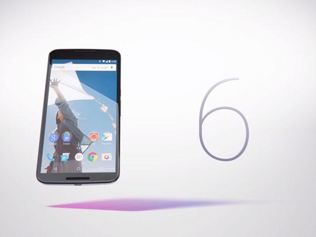 Vidéo Nexus 6