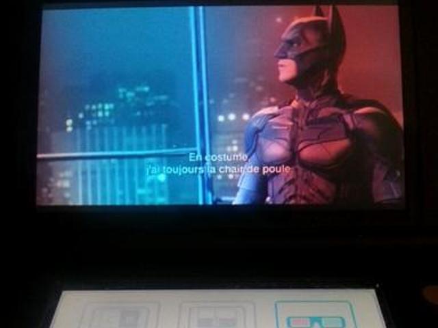 Les vidéos en 3D de YouTube sur la New Nintendo 3DS