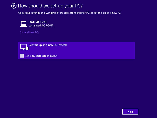 Windows 10 Parallels Desktop : image 1