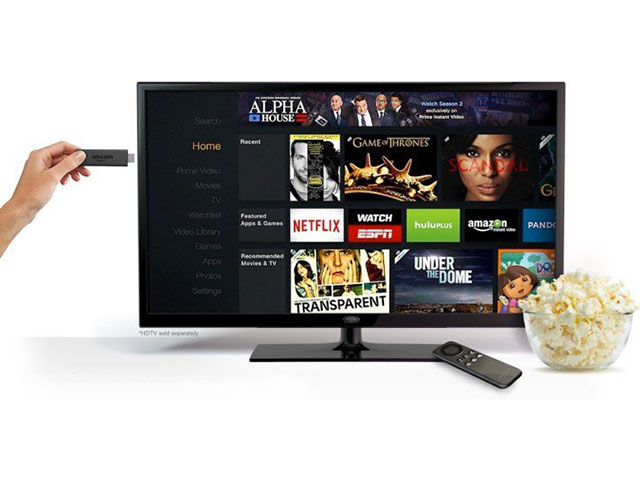 Amazon streaming gratuit