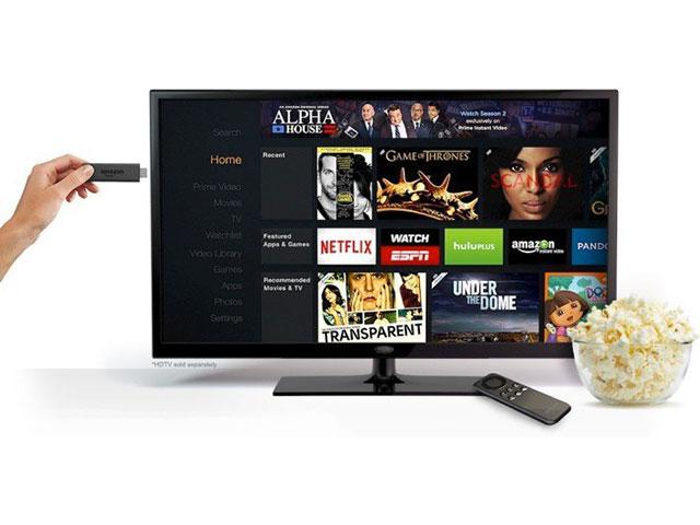 Amazon streaming gratuit
