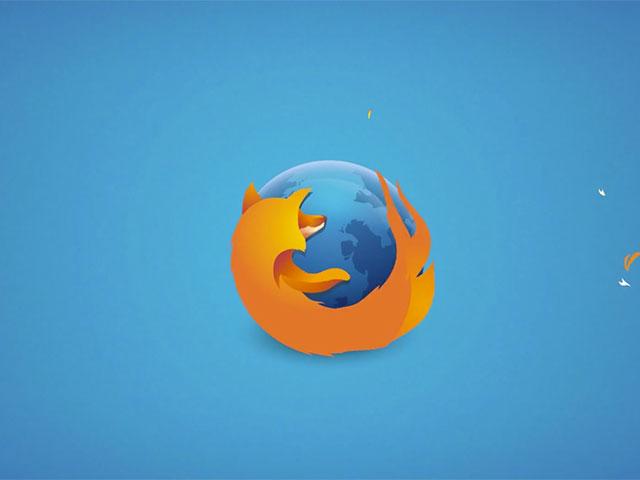Anniversaire Mozilla