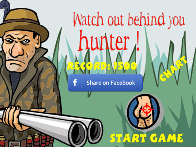 Ass Hunter Android
