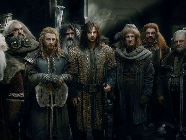 Bande annonce The Hobbit 3