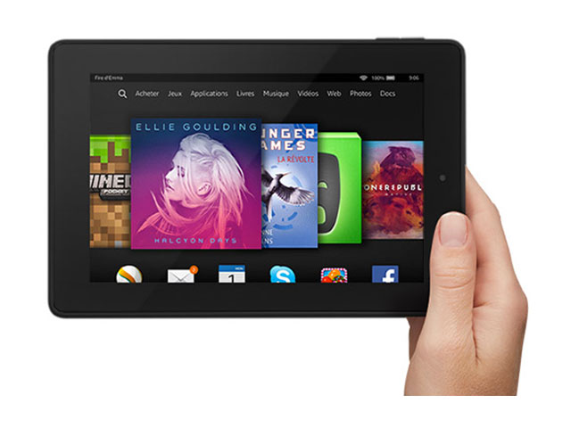 Bon Plan Amazon Fire HD7