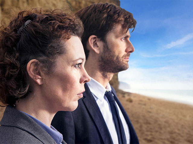 Teasers Broadchurch saison 2