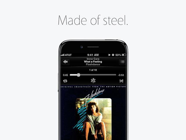 Concept iPhone 6s Grisha : image 2