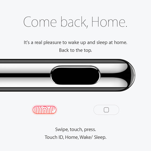 Concept iPhone 6s Grisha : image 3