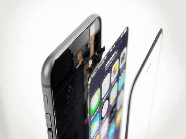 Concept iPhone 7 : image 2