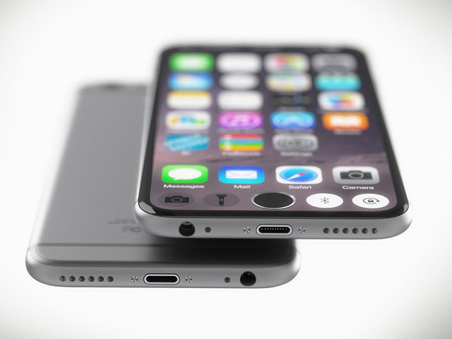 Concept iPhone 7 : image 6