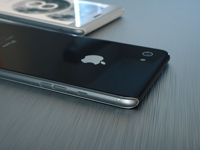 Concept iPhone 8 : image 9