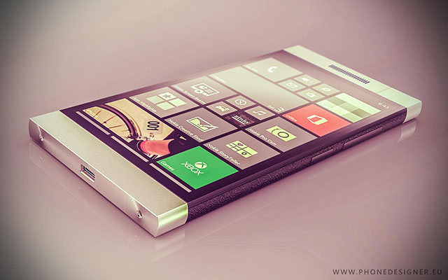 Concept Spinner Phone : image 3