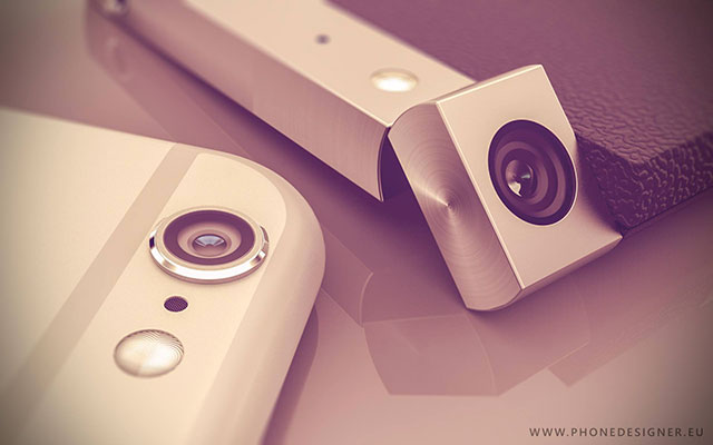 Concept Spinner Phone : image 4