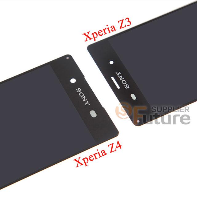 Dalle Xperia Z4 : image 3