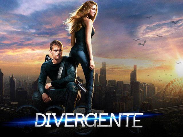 Bande annonce Divergente 2