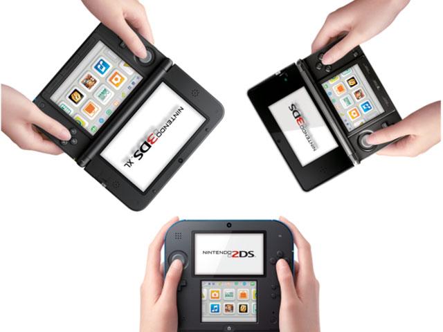 Emulateur Nintendo 3DS