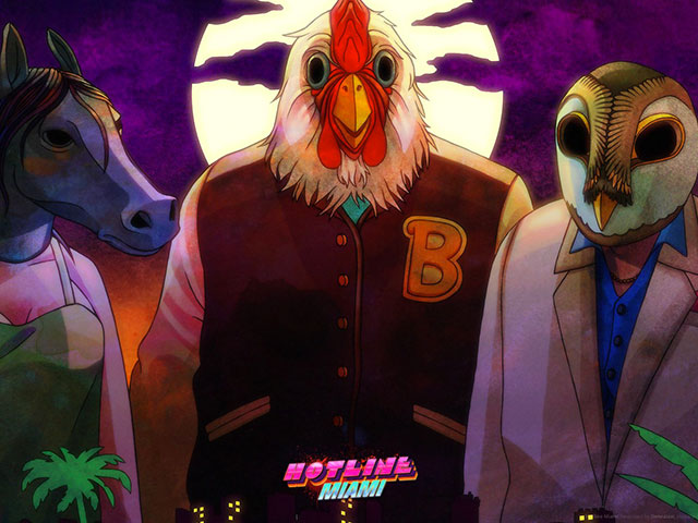 Film Hotline Miami