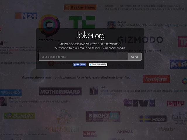 Fin Joker