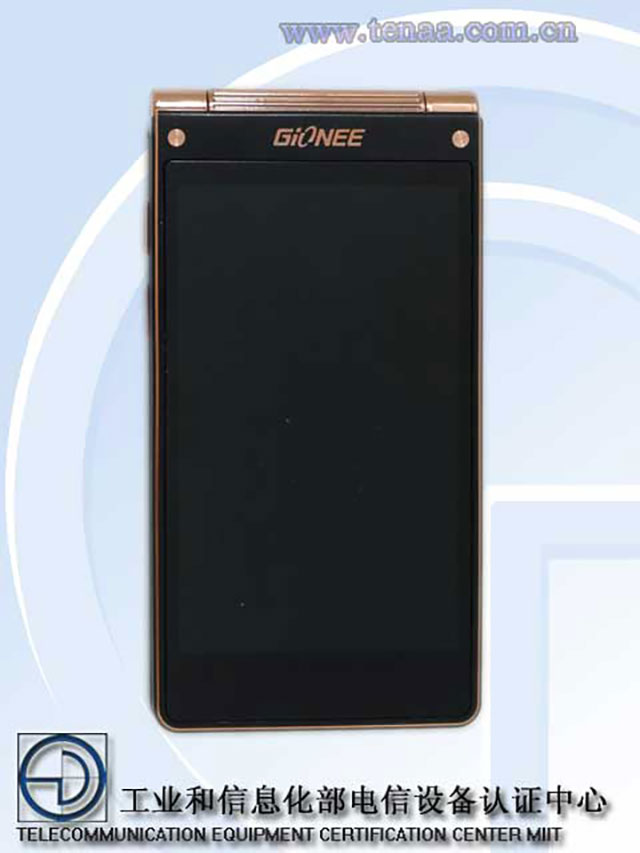 Gionee W900 : image 1