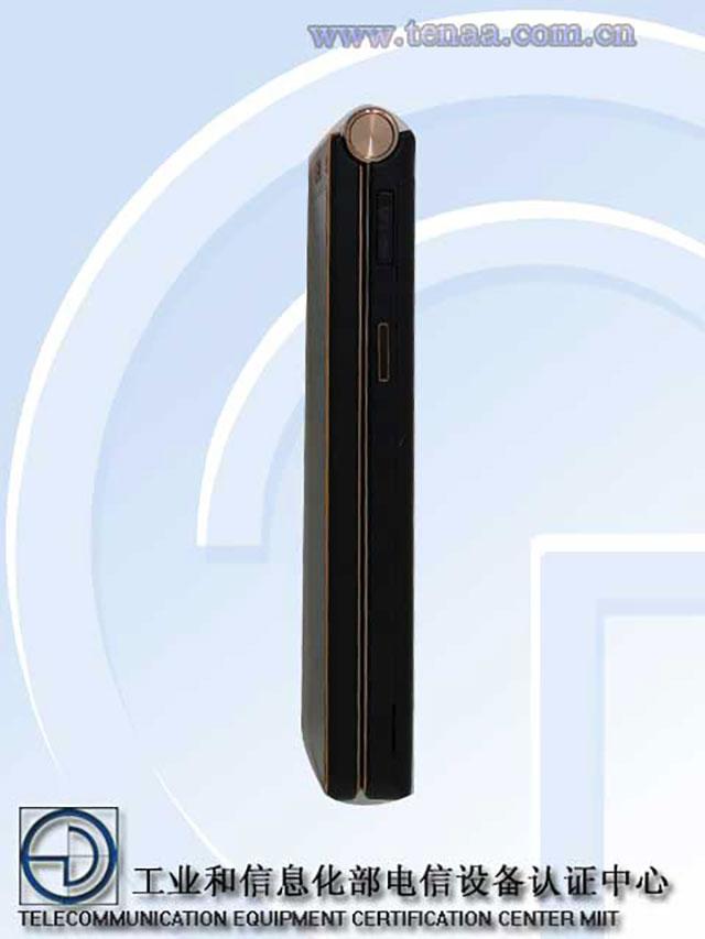 Gionee W900 : image 2