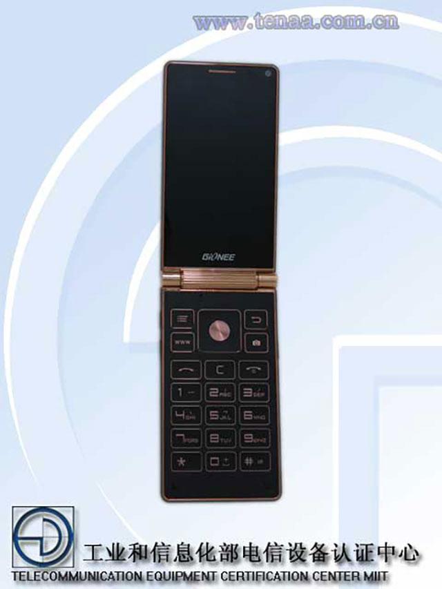 Gionee W900 : image 3