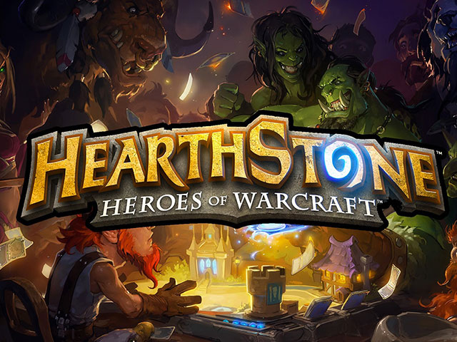 Compatibilité Hearthstone Android