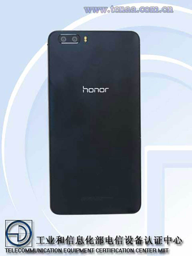 Honor 6 Plus : image 3