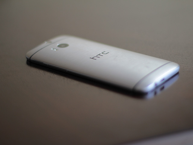 HTC M8 Lollipop