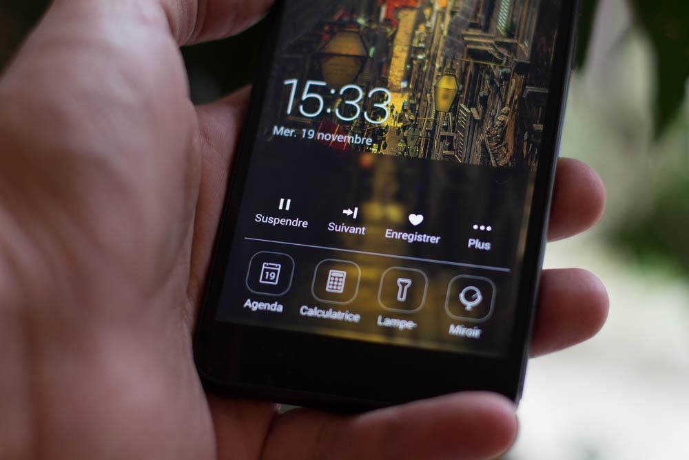 Huawei Honor 6 : photo 11
