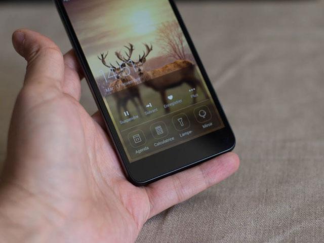Huawei Honor 6 : photo 3