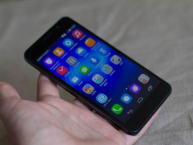 Huawei Honor 6 : photo 6