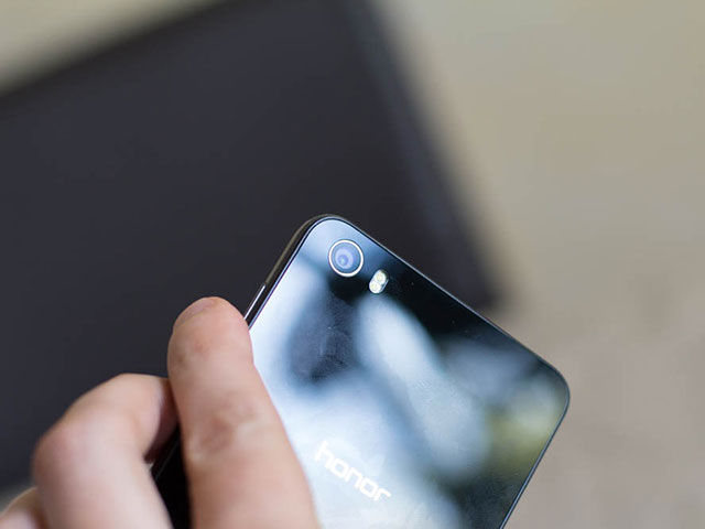 Huawei Honor 6 : photo 7