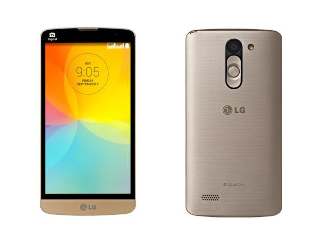 LG G Prime