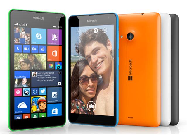 Lumia 535 : image 1
