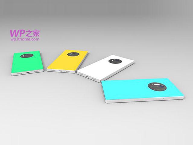 Concept Lumia 1030