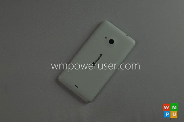 Lumia 535 : image 2