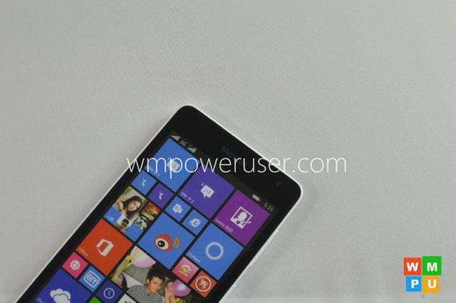 Lumia 535 : image 3