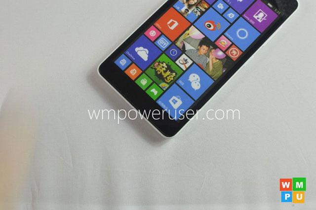 Lumia 535 : image 5