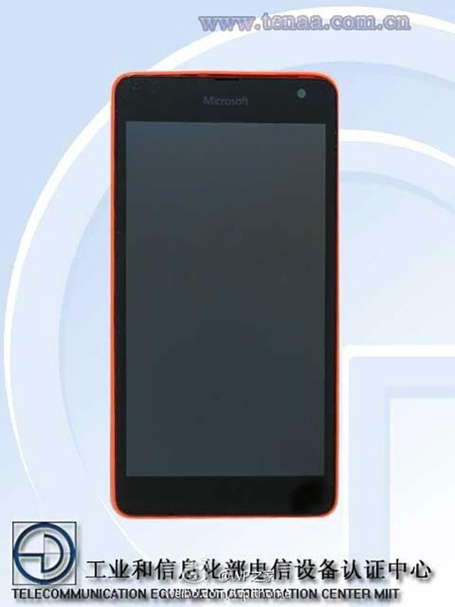 Lumia RM-1090 : image 2