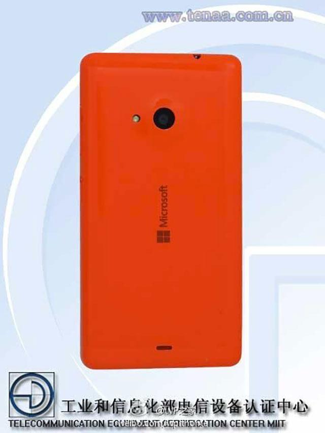 Lumia RM-1090 : image 3