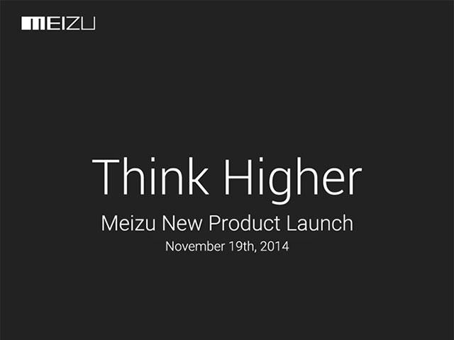 Teaser Meizu MX4 Pro
